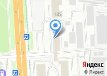 Компания «Берифильтр.рф» на карте