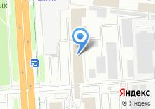 Компания «ШВЕЙНОЕ ПРОИЗВОДСТВО MODELI-OPT.RU» на карте