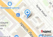 Компания «WM37.ru» на карте