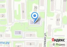 Компания «Детский сад №163» на карте