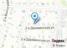 Компания «Руслан торгово-строительная компания» на карте