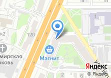 Компания «Профессиональные грузчики» на карте