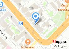 Компания «Прокуратура Октябрьского района г. Иваново» на карте