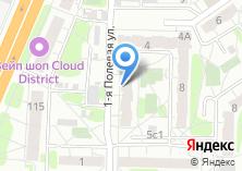 Компания «Судебный участок №3» на карте