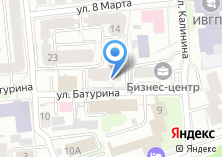 Компания «LevTolstoy Print» на карте