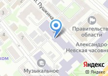 Компания «Журавинка» на карте