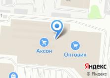 Компания «Сервис замков в Иваново» на карте