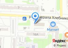 Компания «Эксперт-01» на карте