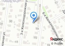 Компания «Радар-Авто» на карте
