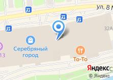 Компания «KID SIZE» на карте