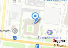 Компания «Территориальный фонд обязательного медицинского страхования Ивановской области» на карте
