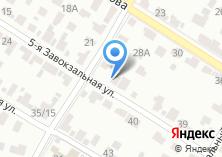 Компания «ПромКотлоРемонт» на карте