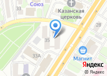 Компания «Общежитие ИГСХА» на карте