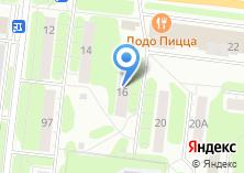 Компания «Sutki37» на карте