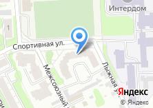 Компания «ИМКА-Иваново» на карте
