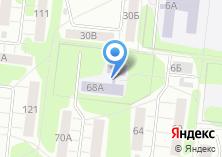 Компания «Детский сад №170» на карте