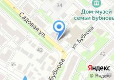 Компания «ТрансЛогистик» на карте