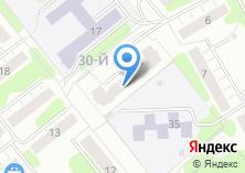 Компания «Федерация КОБУДО Ивановской области» на карте