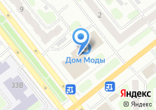 Компания «Миша» на карте
