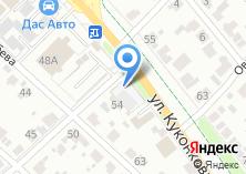 Компания «АкваМастер Иваново» на карте