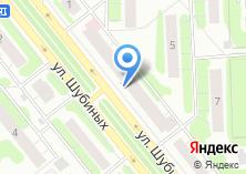 Компания «Поликлиника №11» на карте