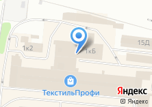 Компания «Ивашка» на карте