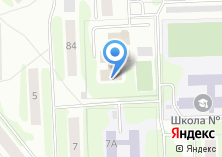 Компания «ЦенртРостТест» на карте