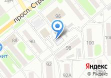 Компания «Детская музыкальная школа №5» на карте