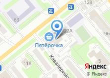 Компания «Мебельный стиль» на карте