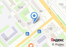 Компания «СтройИнвестГрупп-К» на карте