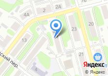 Компания «Brio» на карте