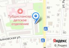 Компания «Мировская Е.В» на карте