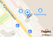 Компания «Miktis» на карте