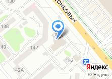 Компания «Нотариус Богданова С.Г.» на карте