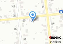 Компания «REPIOFF studio» на карте