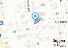 Компания «Ивцветмет» на карте