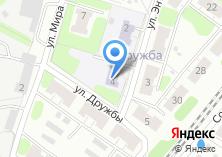 Компания «Детский сад №139» на карте