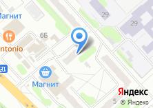 Компания «Женская консультация Сухово-Дерябинского микрорайона» на карте