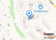 Компания «Царевич» на карте