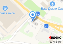 Компания «Фармлайф» на карте