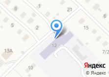 Компания «Никольская специальная школа-интернат» на карте