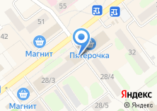 Компания «Креп-пром» на карте
