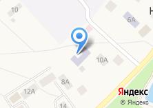 Компания «Детский сад №2» на карте