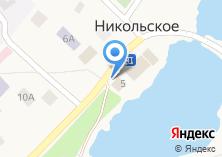 Компания «Матрёшки» на карте