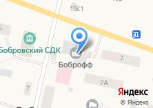 Компания «Поморские пивоварни» на карте