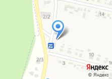 Компания «Дивный» на карте