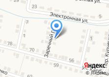 Компания «Промтеххолод» на карте