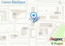 Компания «ХПС» на карте