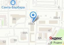 Компания «СантехПлюс» на карте