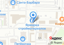 Компания «Новый квартал» на карте